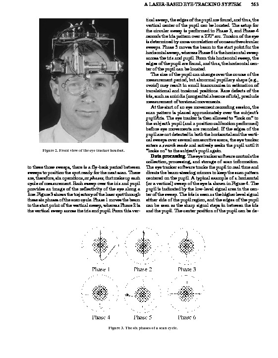 Eye tracking - Wikipedia
