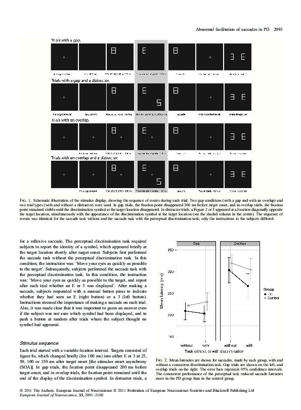 NZBRI Parkinson's Publications
